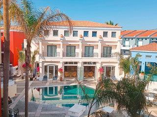 Grecotel Plaza Spa Apartments - Kreta
