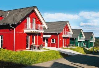 Lindner Ferienpark Nürburgring - Eifel & Westerwald