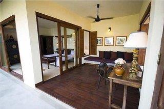 Saree Samui Natures Finest Resort - Thailand: Insel Ko Samui