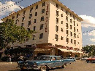 Islazul Colina - Kuba - Havanna / Varadero / Mayabeque / Artemisa / P. del Rio