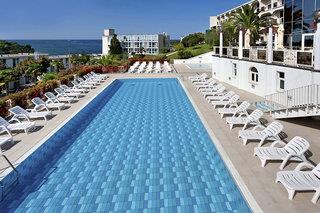 Zelena Laguna Resort - Laguna Istra - Kroatien: Istrien