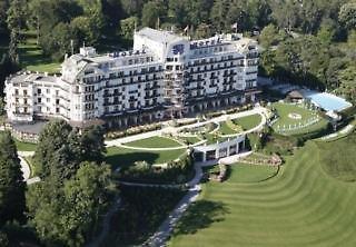 Evian Resort - Hotel Royal - Rhone Alpes