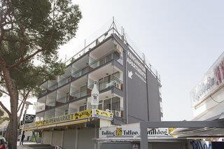 Apartments Econotel Kensington - Mallorca
