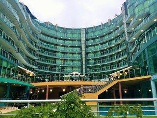 Hotel Primorsko del Sol - Bulgarien: Sonnenstrand / Burgas / Nessebar