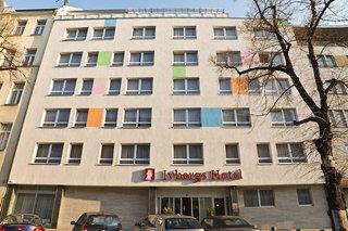 Ivbergs Hotel Messe Nord - Berlin