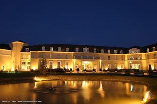 Dolce Chantilly - Normandie & Picardie & Nord-Pas-de-Calais