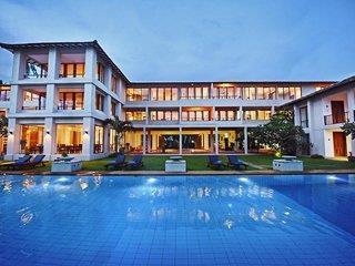 Mandara Resort - Sri Lanka