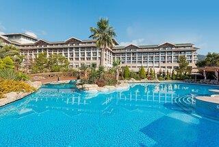 Avantgarde Hotel & Resort - Kemer & Beldibi