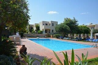 Kritzas Beach Bungalows & Suites - Kreta