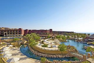 Mövenpick Resort Tala Bay Aqaba - Jordanien