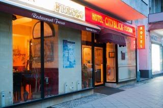 Hotel-Pension CityBlick - Berlin