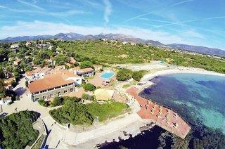 Bungalow Club Village - Sardinien