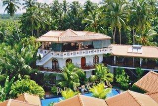 Bentota Village - Sri Lanka