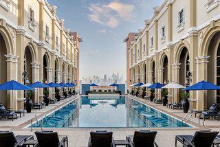 Mövenpick Hotel IBN Battuta Gate Dubai - Dubai