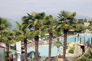 Camping Eden San Felice Del Benaco - Gardasee