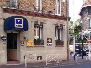 Arc Paris Porte d´Orleans - Paris & Umgebung