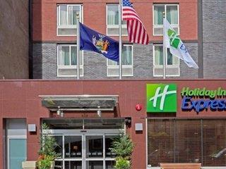 Holiday Inn Express New York City Times Square - New York