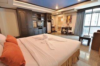 The Heritage Hotels Sathorn - Thailand: Bangkok & Umgebung