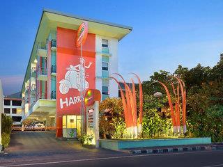 HARRIS Hotel & Residences Riverview Kuta - Indonesien: Bali