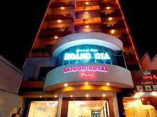 Saigon Royal - Vietnam