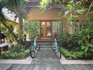 Villa Grasia Resort & Spa - Indonesien: Kleine Sundainseln