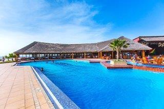 Royal Horizon Baobab - Senegal