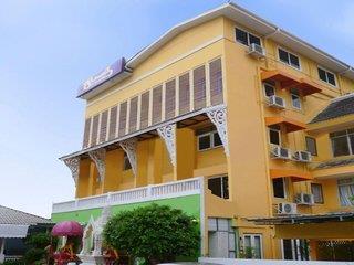 Sawasdee Sukhumvit Inn - Thailand: Bangkok & Umgebung