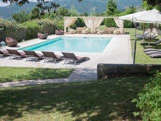 Villa Giorgia - Toskana