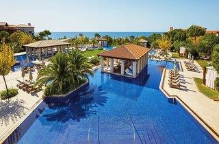 The Romanos, a Luxury Collection Resort, Costa Navarino - Peloponnes