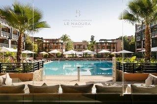 Hotel & Ryads Barriere Le Naoura - Marokko - Marrakesch