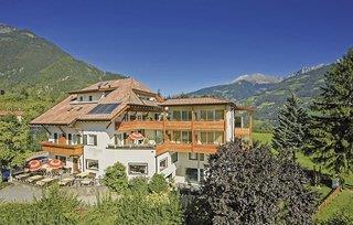 Hotel Haselried - Trentino & Südtirol