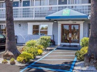Quality Inn Pismo Beach - Kalifornien