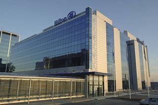Hilton Helsinki Vantaa Airport - Finnland