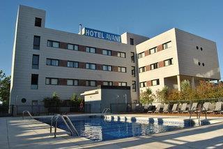 Avant Torrejon Hotel - Madrid & Umgebung