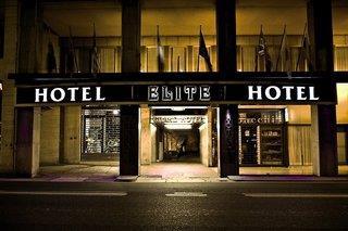 Grand Hotel Elite - Emilia Romagna
