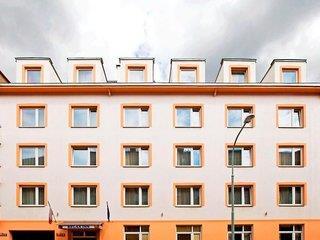 Relax Inn - Tschechien