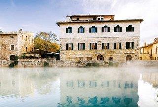 Albergo Le Terme - Toskana