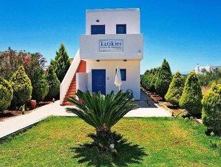 Katikies Studios & Apartments - Rhodos
