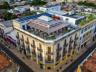 Antiguo Europa - Dom. Republik - Süden (Santo Domingo)