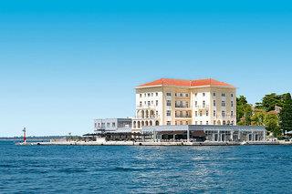 Grand Hotel Palazzo - Kroatien: Istrien