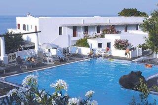 La Sirenetta Park Hotel - Sizilien