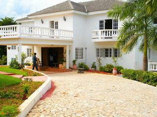 Emerald View Resort Villa - Jamaika