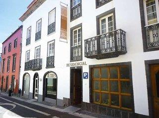 Alcides - Azoren