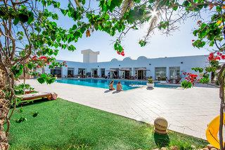 Les Jardins de Toumana - Tunesien - Insel Djerba