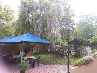 Attila Hotel - Ungarn