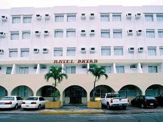 Batab - Mexiko: Yucatan / Cancun