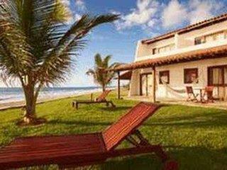 Village Porto de Galinhas - Brasilien: Pernambuco (Recife)