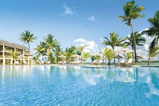 Jalsa Beach Hotel & Spa - Mauritius