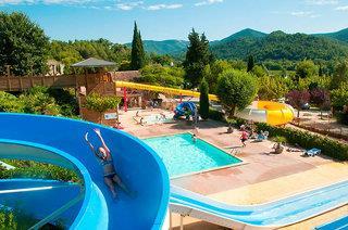 Camping Club International Carpe Diem - Provence-Alpes-Côte d'Azur