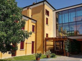 Villa Costanza - Venetien